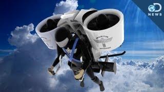 Jetpacks! Bird Bachelor Pads! This Weeks Crazy Videos!