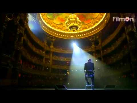 George Michael At Palais Garnier, Paris '' A Different Corner ''  Symphonica Dvd