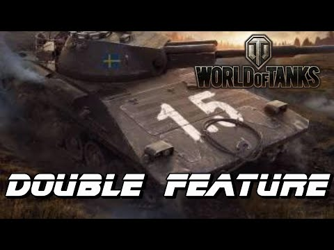 World of Tanks - Double Feature