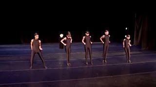 "Dance Moms Group Dance ""Pink Panther"" {Audio Swap}"