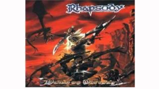 The Last Winged Unicorn - Rhapsody