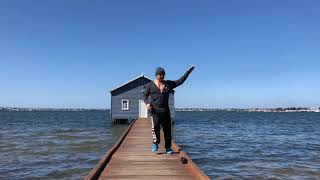Si Me Das Tu Amor | Carlos Vives & Wisin | Zumba | iFit Crew at Boat Shed