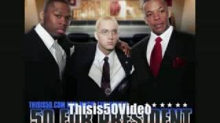 Thisis50 Exclusive! 50 Cent - 50 For President [NEW MUSIC 2008]