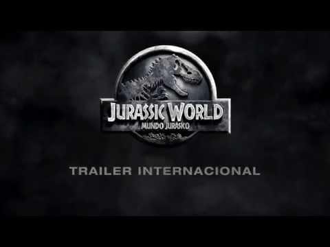 Jurassic World: Mundo Jurásíco