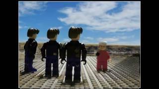 ApologetiX - Bethlehemian Rhapsody (David & Goliath)