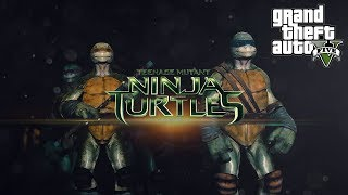 TMNT: Out of the Shadows Pack [Add-On]