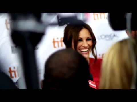 Celebrities at TIFF Talk Toronto