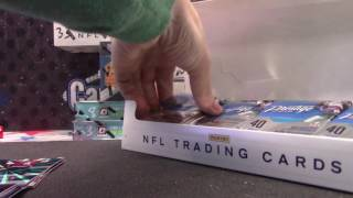 2016 Prizm, Unparalleled, Optic & Prestige NFL 6 Box Serial #s GB