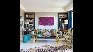 Soledad Suárez de Lezo nos da 6 tips para decorar el hogar
