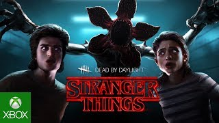 Trailer update Stranger Things