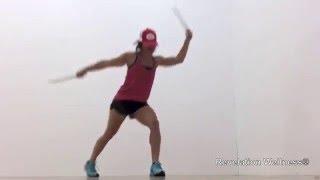 "Revelation Wellness® ""Brian Wilson"" Cardio Drum Workout by Revelation Wellness"