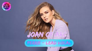 Little Mix   Joan Of Arc (Perrie    Lead Vocal)