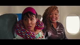 Girls Trip - The Girls Talk About Sex - Own it 10/3 on Digital, 10/17 on Blu-ray & DVD.