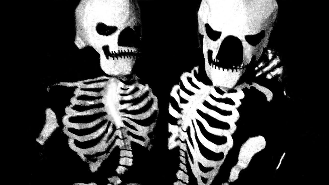 <br />DANCE MACABRE<br />in total dark<br /><br />video Henryk Gajewski