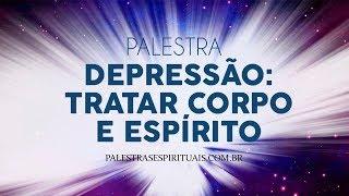 DEPRESSÃO: COMO TRATAR CORPO E ESPÍRITO - GUILHERME OSS