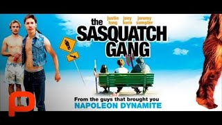 The Sasquatch Gang - Full Movie (Justin Long) PG-13