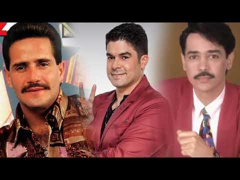 Viejitas Pero Bonitas Salsa Romantica Jerry Rivera Eddie Santiago Frankie Ruiz