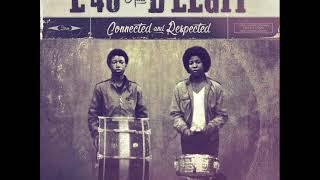 E-40 & B-Legit - Connected & Respected (FULL ALBUM)