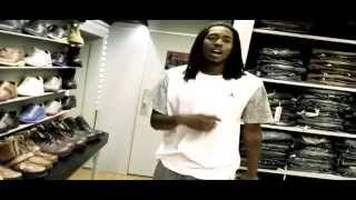 Wildabeast - Grind (Get Cake) Official Music Video