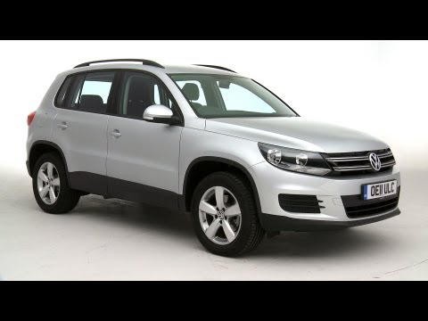 Volkswagen Tiguan Review - What Car?