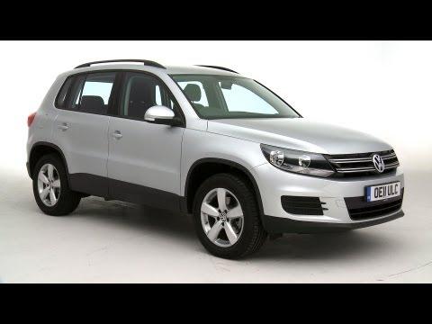 Volkswagen Tiguan Review - What Car?