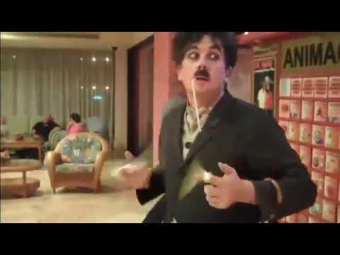 Charlie Chaplin is not dead