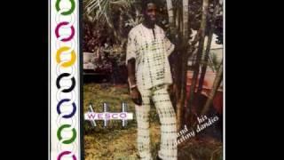 Ade Wesco ~ Aiye Wa Adun Side 2 (part A)
