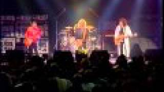 Cheap Trick - Just Got Back - live Daytona 1988