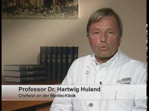 Schnelle wirksame Behandlung von Prostatitis
