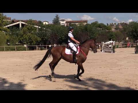 3ª Fase Copa Navarra de Obstáculos Añezcar 120920 Video 3