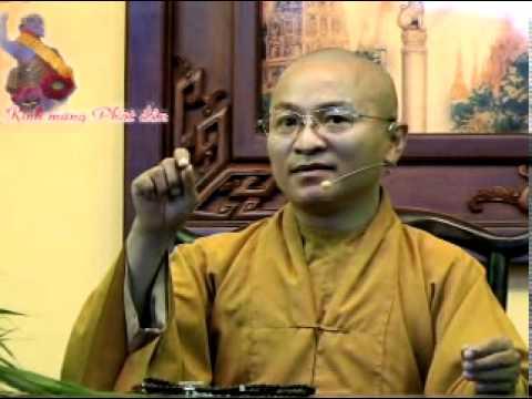 Phật giáo và mối quan tâm toàn cầu (17/05/2011)