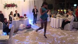 Танец друзей - Свадьба Димы и Даши