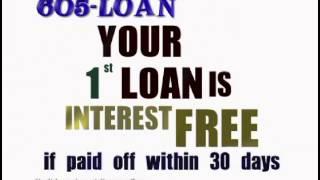 "B&F Finance ""605-LOAN Has Your Credit Score Dropped?"""