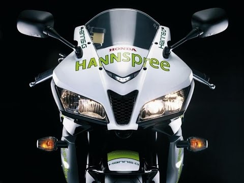 Продажа Honda CBR