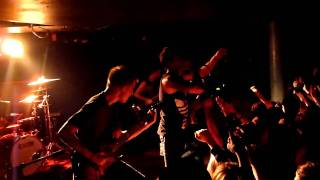 Chelsea Grin - Lifeless Live Underworld HD