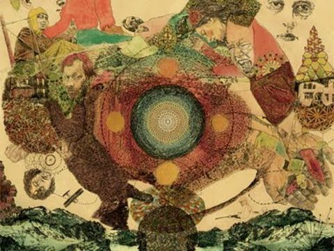Fleet Foxes- Helplessness Blues TRACK REVIEW