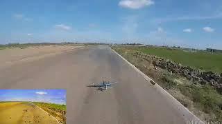 Bay FPV và cánh bằng b17 CÀ MAU