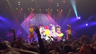 Si tu savais - Shy'm - Arena Genève 2012