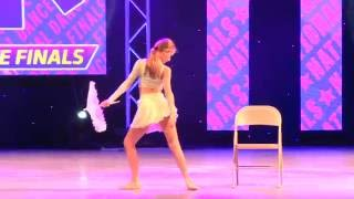 """Everytime it Rains""-Charlotte Martin  dance  solo"
