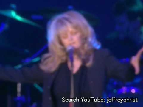 Bonnie Tyler ~ Against The Wind (Live In Barcelona Part 3/11)