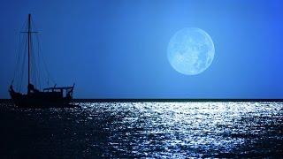 Música para DORMIR: Relaxar a Mente e Dormir Profundamente - Vídeo Relaxante 4K