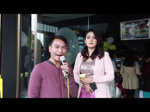Kimaito Kihoulim na with Manipuri Actor Bala Hijam & M Paoneo Haokip    Pu Ngulkhup Studio present