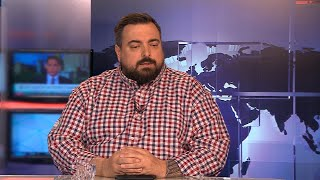 Raport - Tomasz Sekielski - 10.05.2019