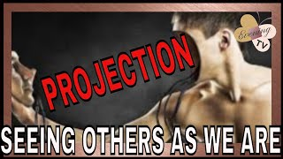 Projection & How Narcissists Get Away With What They Do