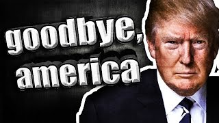 Download Youtube: Why I Left America... and so should you.
