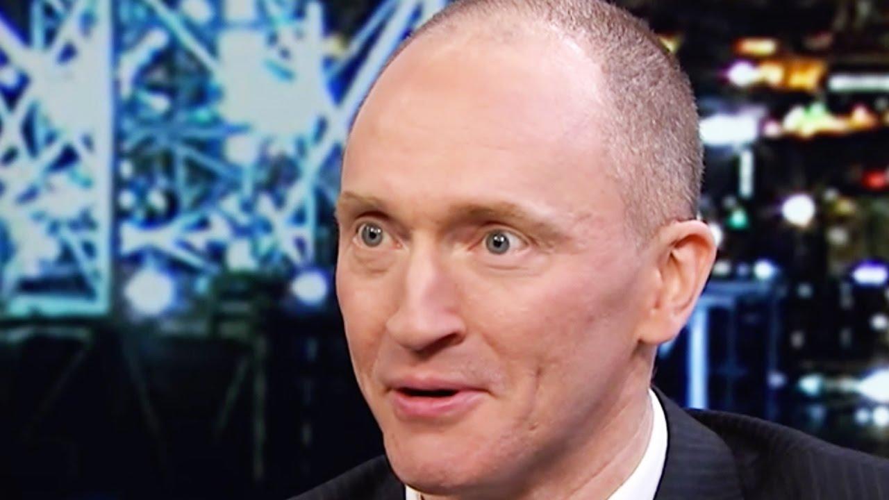 Former Trump Adviser Confesses Russian Meeting thumbnail