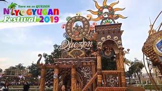 Niyogyugan Festival 2019 [Booth Design] Lucena City Quezon Philippines