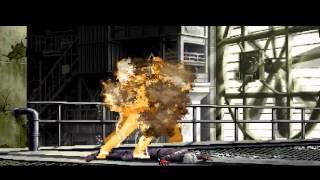 Another Kyo (Part 1) en Español  by Bai Xiong (Animacion flash)