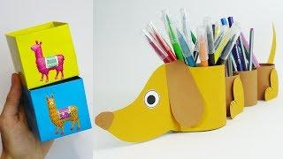 Julia Diy Easy Diy Crafts How To Make 5 Diy School
