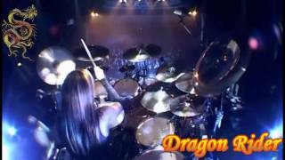 Evergrey - Mark of the Triangle (live)(Dragon Rider)